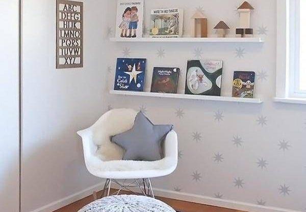 Decoración de habitaciones para tus consentidos