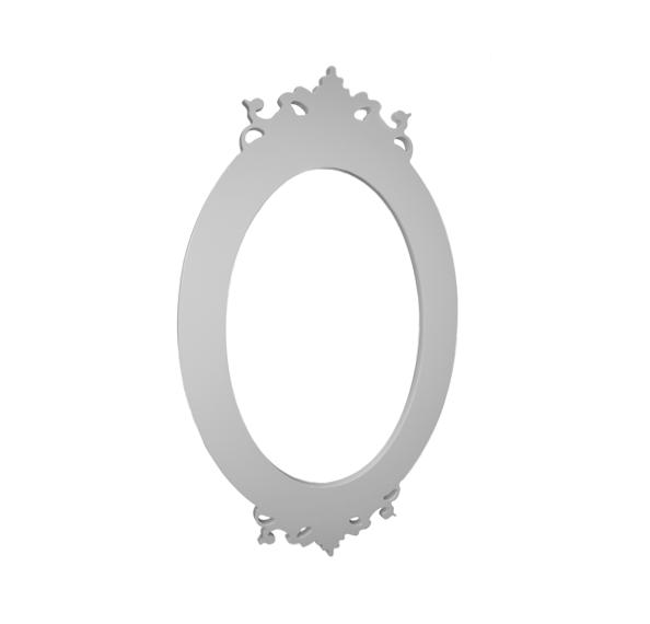 Ovalo Vintage
